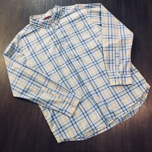 Columbia Out & Back II Button Front Shirt